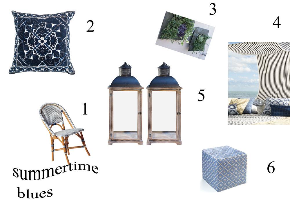 Sage Garden Style outdoor rooms